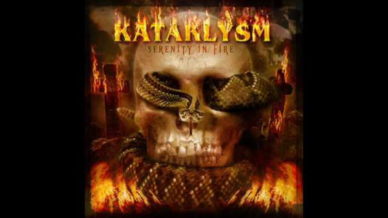 Kataklysm As I Slither