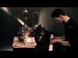 'Dirilis Ertugrul' Jenerik - Dizi Muzigi - Piano Cover by Halil Furkan Bektas