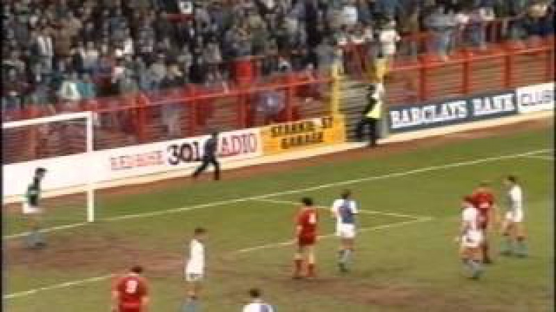 1990-04-16 Blackburn Rovers vs Swindon Town [full match]