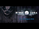 Lacrimas Profundere - live in M'era Luna 2016