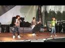 Apollo3 live in Bielefeld Part 1