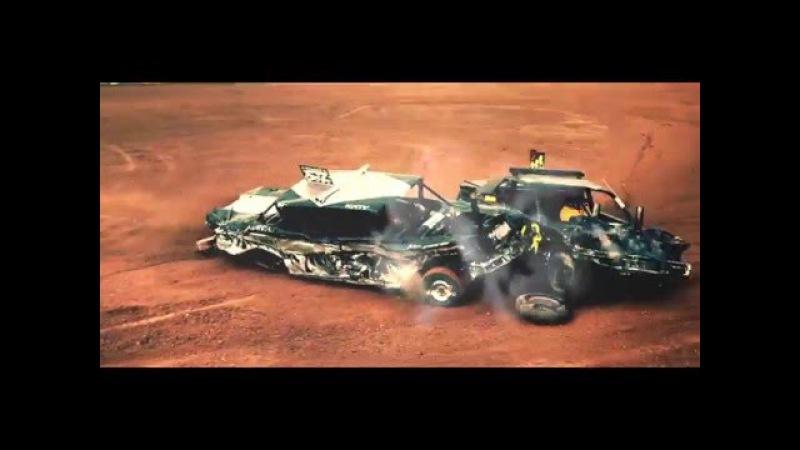 E-Bomber - Enjoy The Ride (Official Music Video)