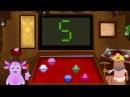 Развивающий, обучающий, интересный мультфильм- игра для детей! Лунтик и его друз ...