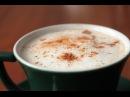 Капучино без кофемашины как взбить пену дома