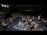 Умирзаков Жавохир (Узбекистан) против Саякбаев Ринат (Кыргызстан)