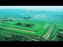 Китай.Самая высокая пирамида в мире. Тайна Белой пирамиды Китая
