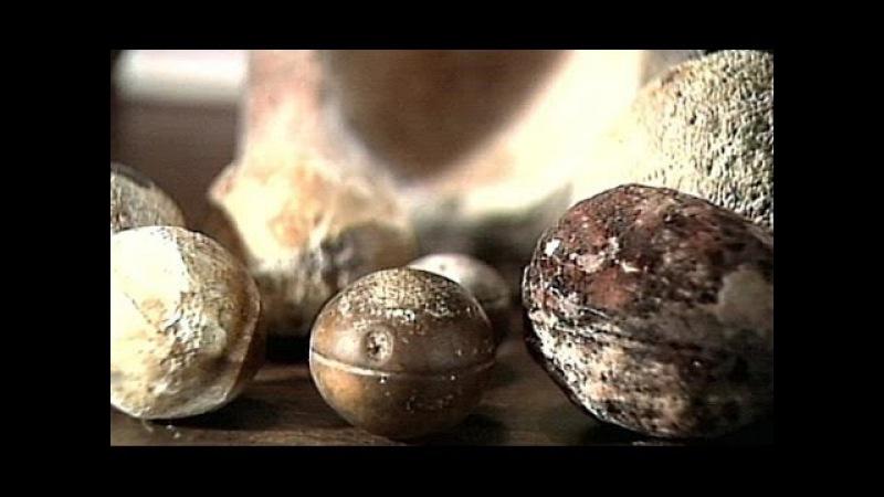 Mystery balls African extraterrestrials.Загадка Африканских шаров -- которую не могут разгадать .