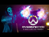 Brazzers Presents: Oversnatch XXX Parody (OFFICIAL TRAILER 2016)