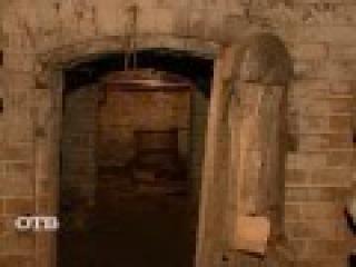 Город на карте: Ирбит и его подземелья (27.02.13)
