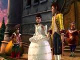 ave maria la princess
