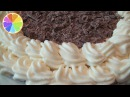 Сметанно-сливочный крем для торта. Как легко приготовить густой и очень вкусный