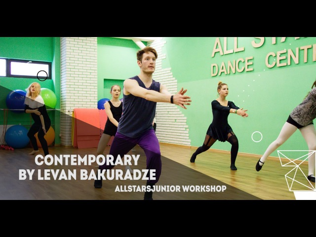 Svrcina–Battlefield.Jazz Funk by Леван Бакурадзе All Stars Workshop 02.2017
