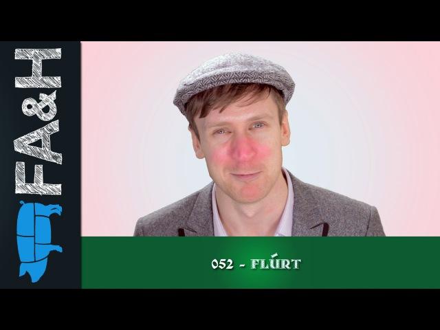 Gaelic Flúrt - Foil Arms and Hog
