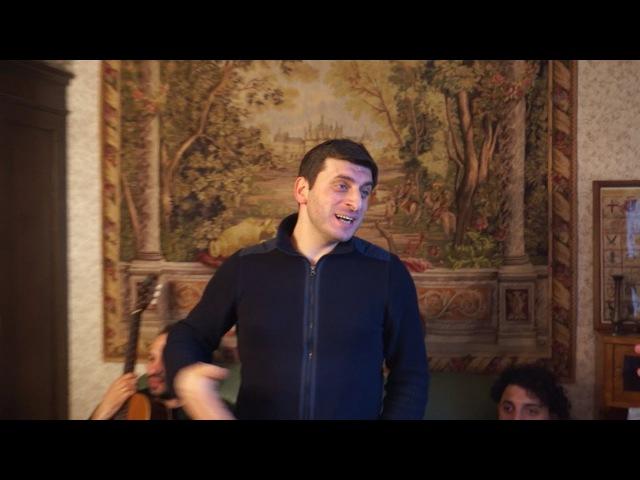 Театральный квартет Тбилиси - Еревани сирун ахчик