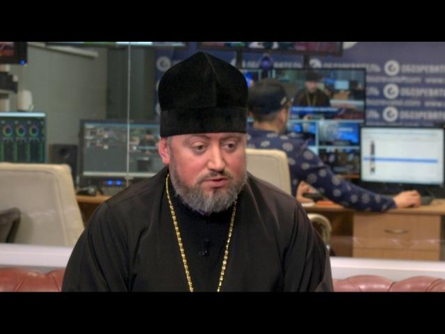Як релігія стала цинічною зброєю Москви