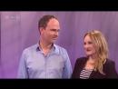 Kultur Heute mit Thomas Borchert und Katharine Mehrling