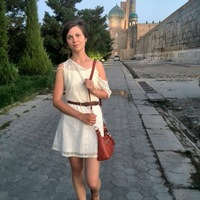 Алёночка Шипулина