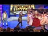 КВН Азия микс - Екатерина II и ее киргизский фаворит 00_07_17-00_07_37