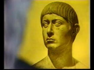 Цикл Эрмитаж. Фильм 5. Римский Портрет. (1981.г.)
