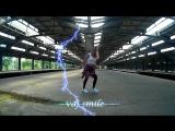 BOUNCE &amp BASS - Uberjak'd - Here We Go (Original Mix)