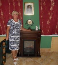 Галкина Тамара (Домрачева)