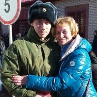 Анкета Анель Шабанова