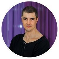Сергей Тройников
