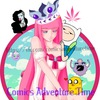 Комиксы Время Приключений /Comics Adventure Time