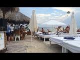 Beach Club Bora-Borа,было весело))