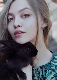 Мескалинова Анастасия