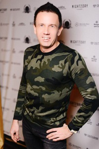 Алексей Кокс