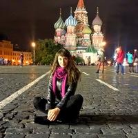 Светлана Баламутова