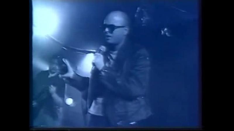 Sumo Mañana en el abasto (videoclip)