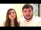 Видео приглашение Самиры и Арчи-м 26 ноября банкет хол