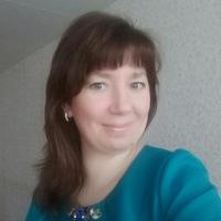 Анкета Наталья Бугреева