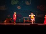Учитель танцев, Матрена и Марфуша