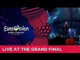 Евровидение 2017 Финал Победитель: Salvador Sobral - Amar Pelos Dois (Португалия Portugal) #Eurovision