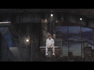 170502 LuHan Studio Youtube Update: LuHan鹿晗_On call_MV Making film