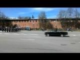 Автомобильный Павлово  - Live
