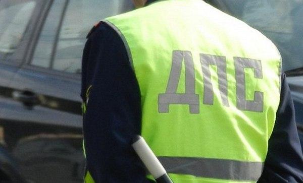На Самбекском посту ДПС задержан водитель Toyota RAV4 с поддельной «Зеленой картой»