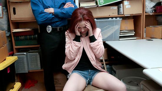 Shoplyfter – Cassidy Michaels – Case No 4312345
