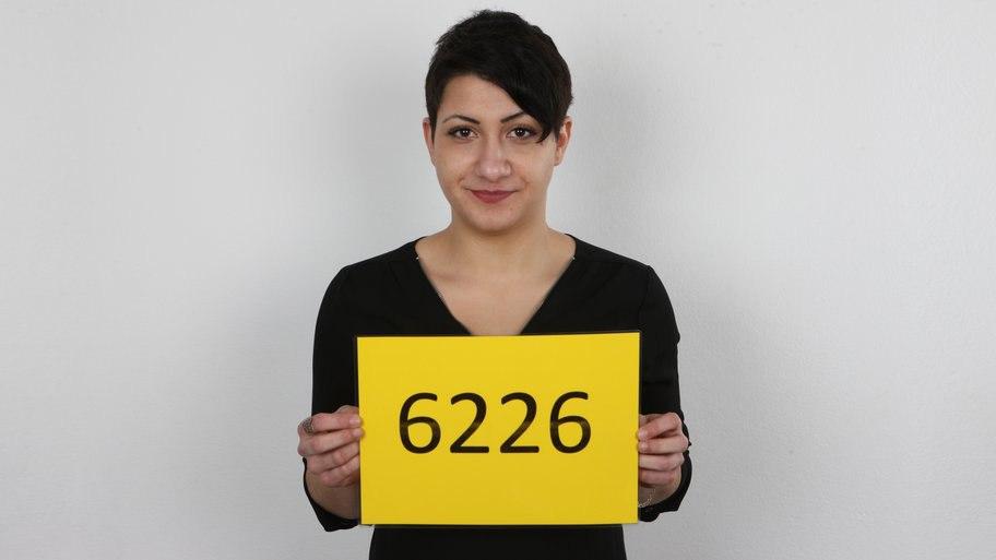 CzechCasting – Lucie 6226