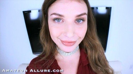 AmateurAllure – Ivy LeBelle