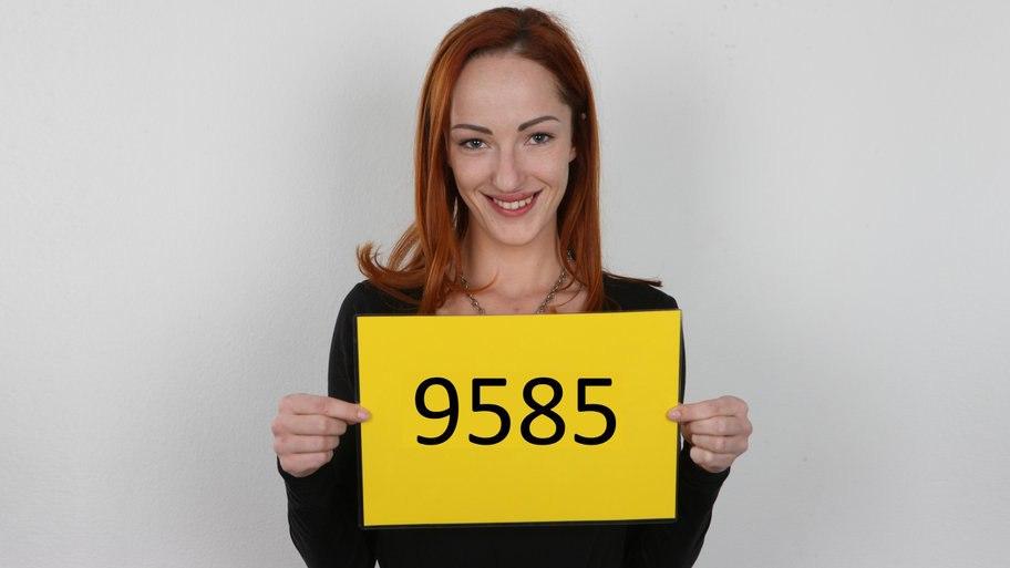 CzechCasting – Katerina 9585
