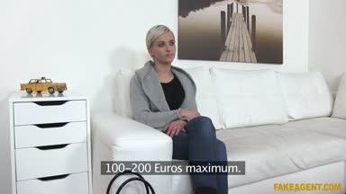 FakeAgent E535 Janie Sky Online HD