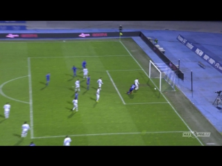 Dinamo - Rijeka 1-1, sazetak (HNL 18.kolo), 03.12.2016. Full HD
