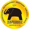 """Бойцовский клуб """"Тайпинг"""", Клуб Чемпионов"""