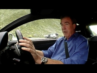 Джереми Кларксон: Триллер / Clarkson: Thriller (Ex-Top Gear, The Grand Tour) FocusStudio