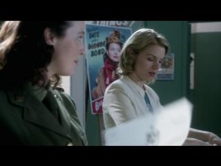 Девушки и бомбы 2 сезон 6 серия