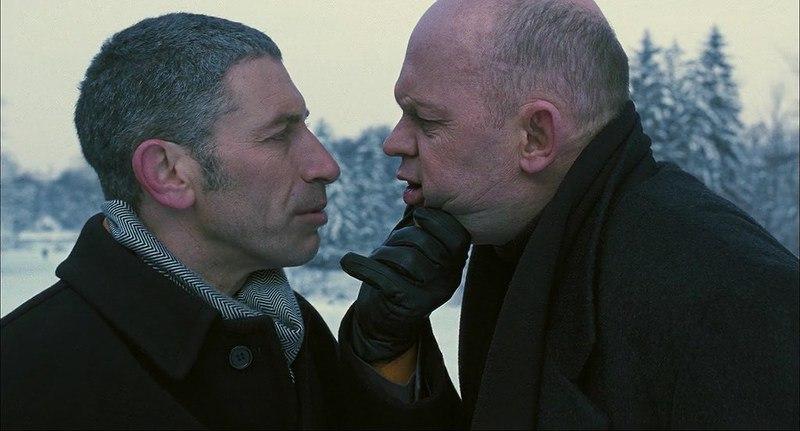 Неоспоримый 2 / Undisputed II: Last Man Standing (2006) BDRip-AVC (60 fps) скачать торрент с rutor org